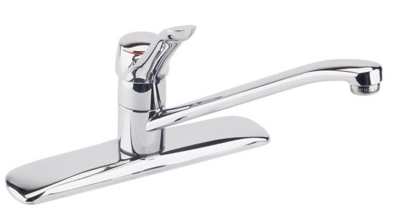 Moen Manor™ 1-Handle Kitchen Faucet Product image