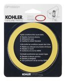 Kohler GENIUNE Parts Flush Valve Seal for Class 5 & 6 Canister Toilets | Kohlernull