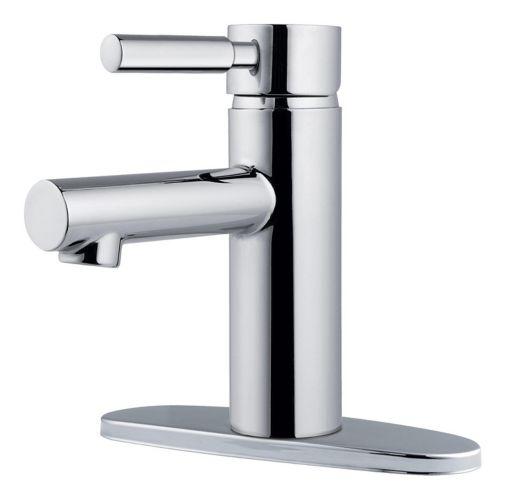 Delta Struct 1-Handle Lavatory Faucet, Chrome Product image