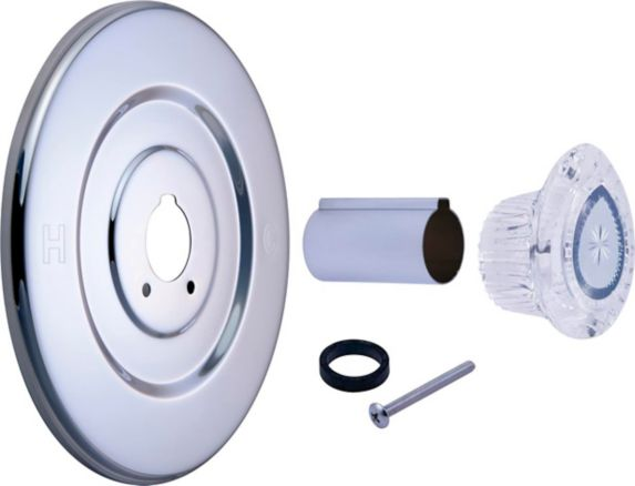 Plumbshop Tub & Shower Trim Kit, Moen Product image