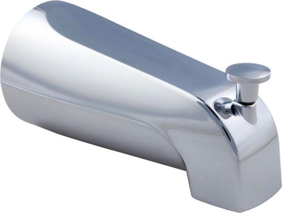 Plumbshop Universal Diverter Tub Spout Product image