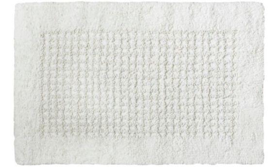 Tapis de bain réversible For Living, coton Image de l'article