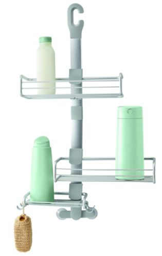 type A Premium Aluminum Bath Caddy Product image