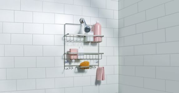 type A Oversized Bath Caddy Product image
