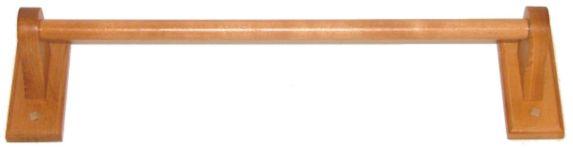 Oak Towel Bar Product image