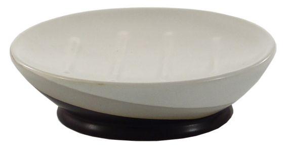 Porte-savon, tourbillon Image de l'article