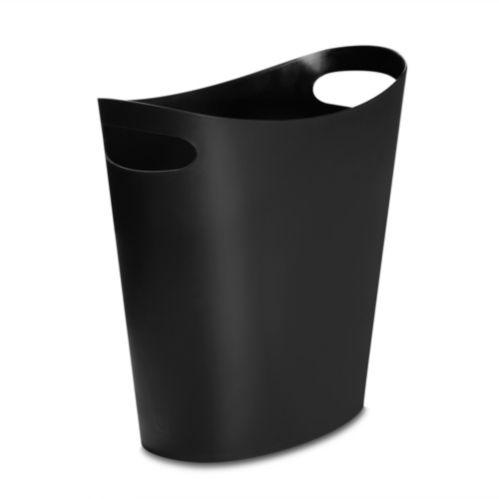 Corbeille étroite Umbra, noir Image de l'article
