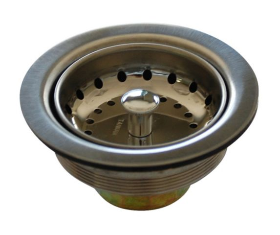 Basket Strainer for Sinks Product image