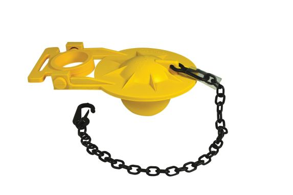 Watersaving Flapper with Chain Product image