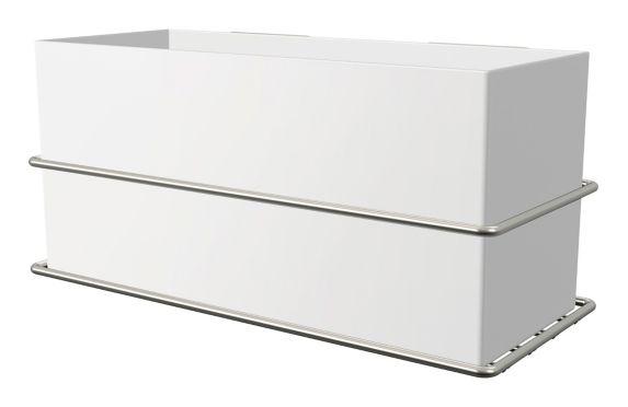 Range-accessoires de bain en métal 3M Command Image de l'article