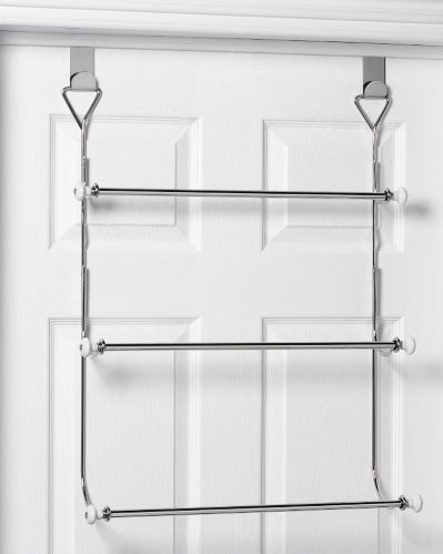 Over-the-door Towel Rack Product image