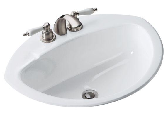 American Standard Coronette Basin Product image