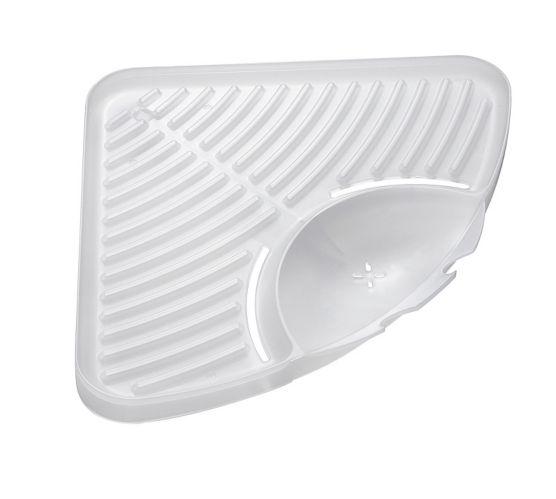 Umbra Mesa Corner Shelf, White Product image