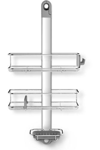 Range-accessoires de douche Simplehuman Image de l'article