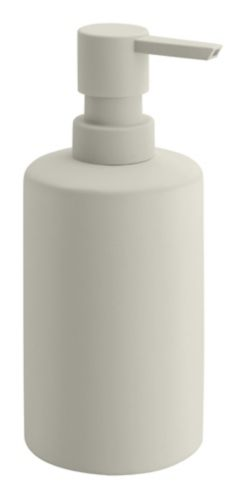 CANVAS Rubberized Ceramic Soap Pump Product image