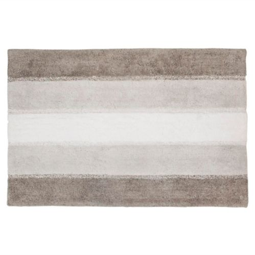 CANVAS Stripe Bath Mat, 20-in x 32-in Product image