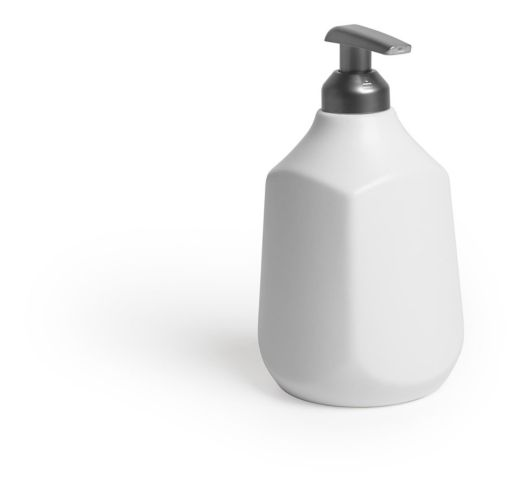 Umbra Corsa Ceramic Soap Pump Product image