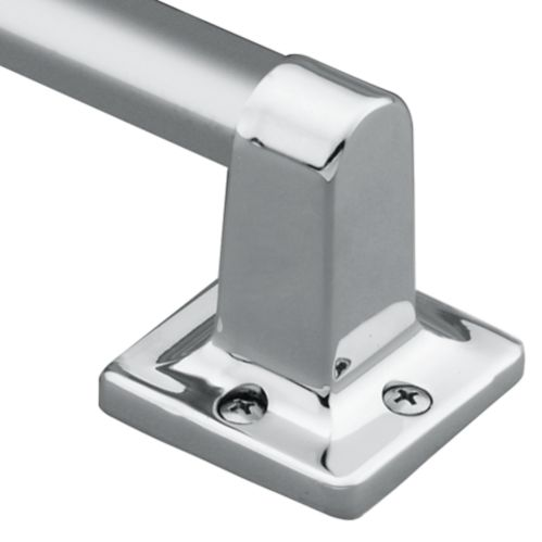 Moen Exposed Hand Grip, Chrome, 16-in Product image