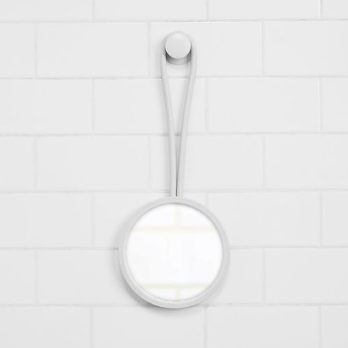 Miroir de douche Umbra Flex, blanc Image de l'article