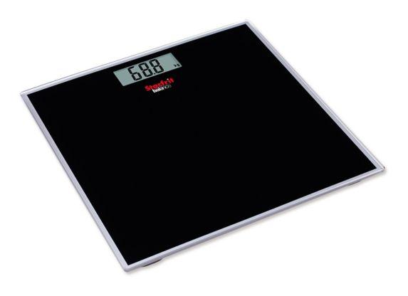 Pèse-personne en verre numérique Starfrit Balance Image de l'article