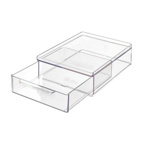 The Home Edit by iDESIGN Small All-Purpose Shallow Drawer Product image