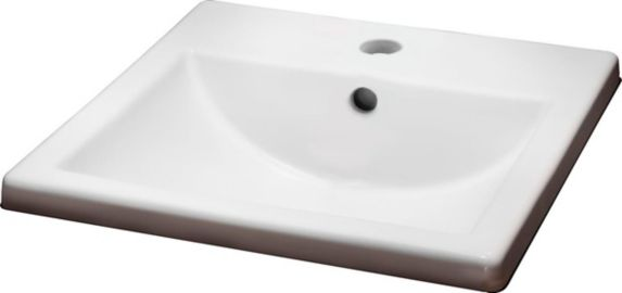 American Standard Marquette Square Bathroom Sink Product image