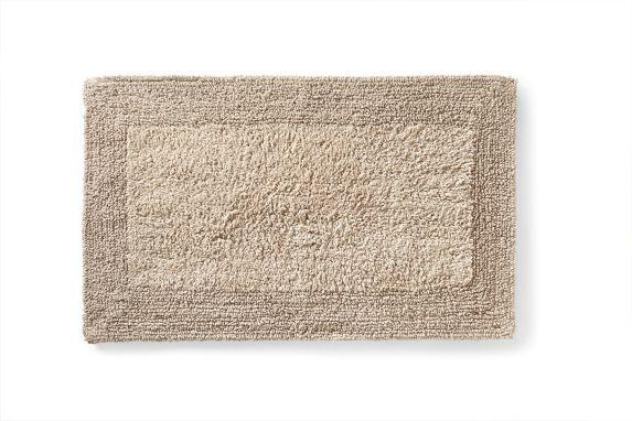 Cleanse Cotton Bath Mat, Biscuit Product image