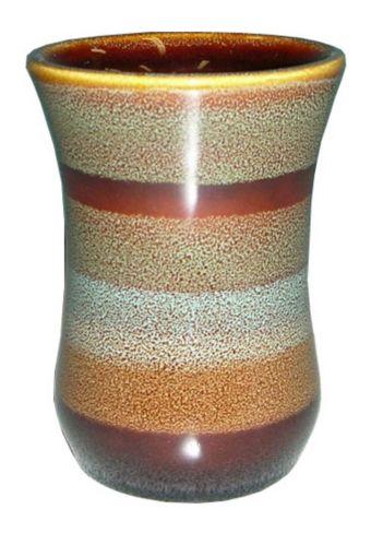 Striped Ceramic Tumbler Product image