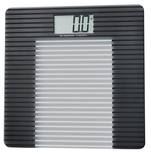 Home Collection Glass Bathroom Scale Product image