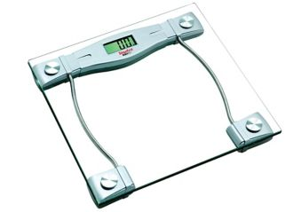 Starfrit Balance Silver Electronic Glass Scale