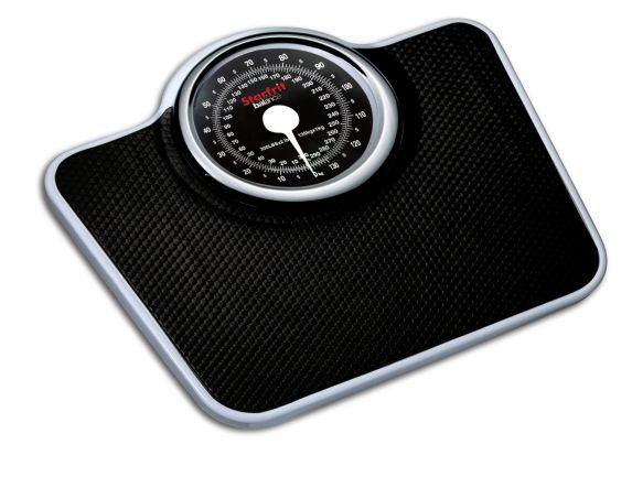 Pèse-personne mécanique Starfrit Balance, grand écran Image de l'article