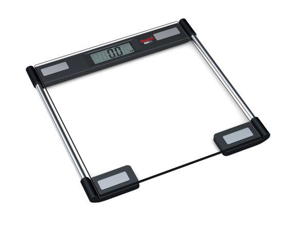 Pèse-personne électronique Starfrit Balance, verre