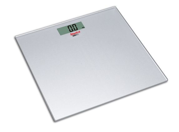Starfrit Balance Ultra Slim Electronic Glass Scale Product image