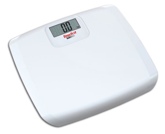Pèse-personne électronique Starfrit Balance, grande capacité