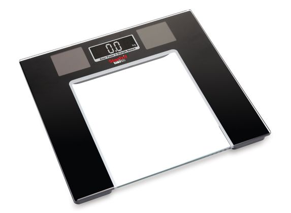 Starfrit Electronic Solar Bathroom Scale Product image