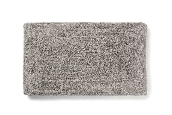 Tapis de bain Cleanse, gris pâle Image de l'article