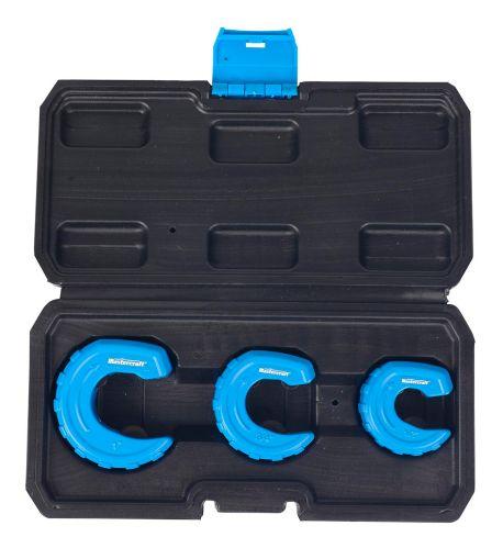 Mastercraft C Type Tube Cutter, 3-pc Product image