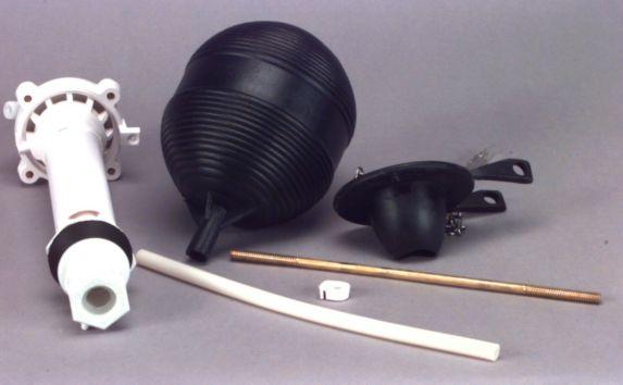 Toilet Tank Repair Kit Product image