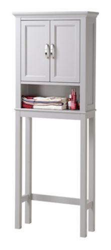 Armoire CANVAS Elena pour salle de bains, gris Image de l'article