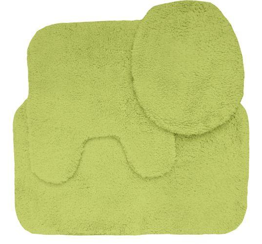 Cleanse Nylon Bath Mat Set, 3-pc Product image