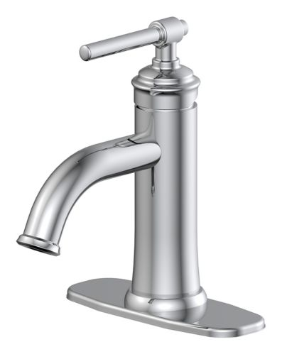 Danze Misa 1-Handle Lavatory Faucet, Chrome Product image