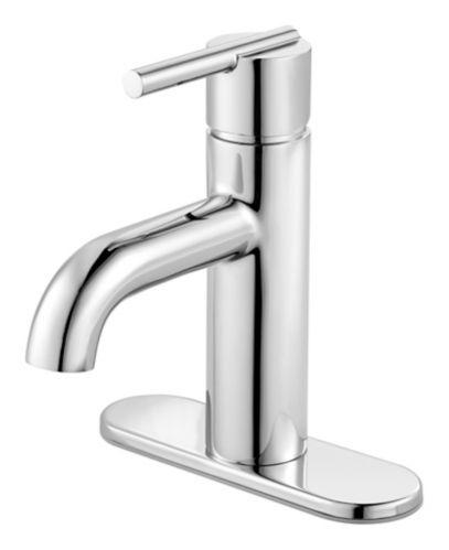 Robinet de lavabo Pfister Fullerton, 1 levier, chrome poli Image de l'article
