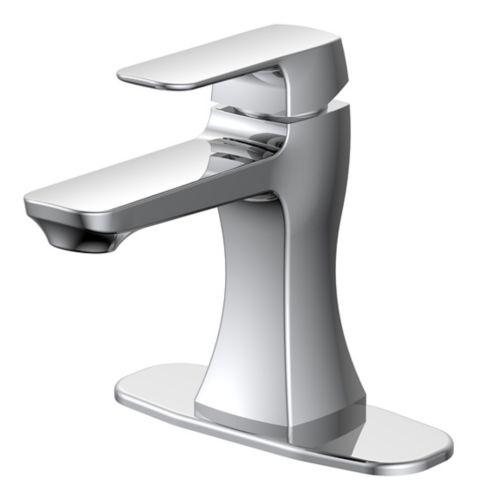 Danze Aztek 1-Handle Lavatory Faucet, Chrome Product image