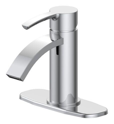 Danze Ribbon 1-Handle Lavatory Faucet, Chrome Product image