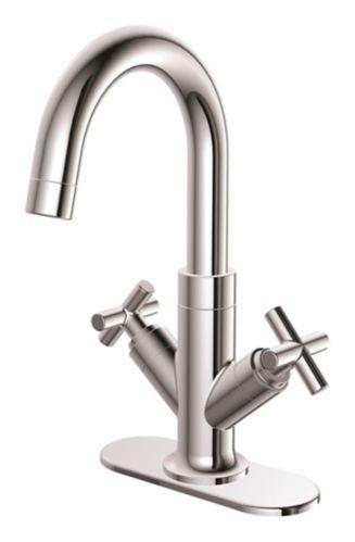 Danze Ellison 2-Handle Lavatory Faucet, Chrome Product image