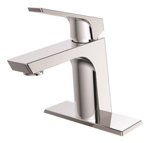 Danze Marisol 1-Handle Lavatory Faucet, Chrome Product image