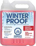 WinterProof™ Water System Antifreeze, -50°C, 9.46-L | Winter Proofnull