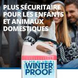 Antigel pour système d'eau WinterProof -50°C, 9,46 L | Winter Proofnull