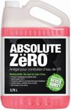 Absolute Zero Waterline Antifreeze -60°C, 3.78-L | AbsoluteZeronull