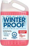 Antigel pour système d'eau WinterProof -50°C, 3,78 L | Winter Proofnull